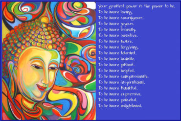 5 ways to attract positive energy